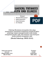 Psychological Theory of Health and Illness_Group 4.pptx