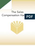 Sales Compensation Handbook