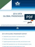 2014 IATA Global Passenger Survey Highlights.pdf