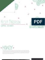 Anderson Portfolio