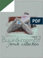 Byunshroom87 Smut Collection.pdf