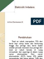 Elektrolit Imbalans.pptx