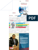 CP Plus vertical solution brochure 2018