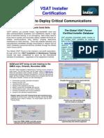 GVF Installer Training Emer Mgt Brochure BR-3