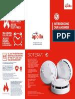 Apollo-Fire-Detectors-UL-268-7th-Edition-handout
