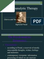 psychoanalytic 2.ppt