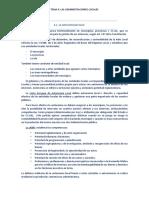 Tema  4 Gestión de la documentación jurídica