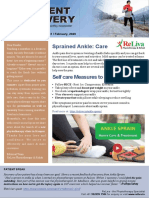ReLiva Newsletter Issue 31 New 2020