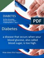 Diabetes by applember