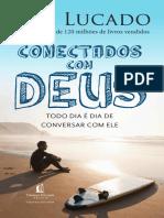 Conectados com Deus(Oficial) - Max Lucado.pdf