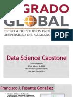 Sagrado Global - Capstone Project Semana 1