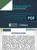4.2 proyecto final proyecto de cooperación internal