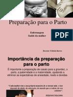Preparação para o Parto -alterações.pptx