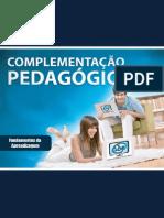 PEDAGODIA 6-FUNDAMENTOS-DA-APRENDIZAGEM-APOSTILA