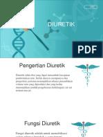 DIURETIK KRL.5 ibu fitri.pptx