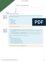 CRI - Exercícios de Fixação - Módulo II