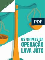 CRIMESDALAVAJATO - VISUALIZACAO