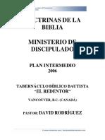 (172540018) Discipulado nivel intermedio