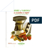 Bimby - Varoma