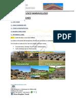 Itinerario - Viaje Cusco.pdf