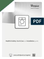 HSCX 10431 manual