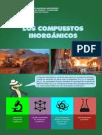 Compuestos inorganicos I