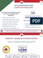 Support de Formation Certifiante 01 Février 2020