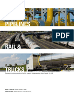 pipelines-rail-truck comparison