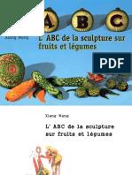 Xiang Wang-La Sculpture Sur Fruits Et Legumes 13Mo.100.pages.pdf