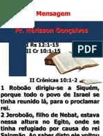 Carga Pesada PPT Culto Jovem 14-02-2020