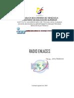 Guía de Radioenlaces (Jenri Balebona)