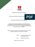 PROYECTO DE GRADO MBA Impresión.pdf