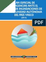 INUNDACIONES PAIS VASCO