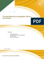Conceptualizando las pedagogías críticas y.pdf