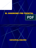 Sindrome Pre Frontal.ppt