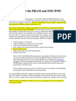 How to reset the CMOS.docx