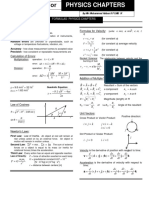 physics-formulas-part-1