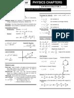 physics-formulas-part-1