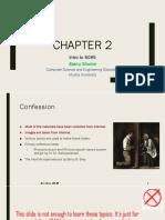 Chapter 2 Intel 8085