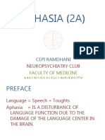 Aphasia 2a