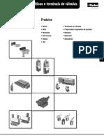 05_ valvpneumaticas Parker.pdf