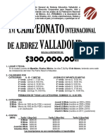 ConvocatoriaAjedrezValladolid2019-1