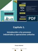 Procesos Industriales 2020 Intro clase 1 y 2(1)