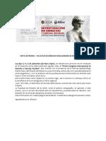 NOTA DE PRENSA E INVITACIÓN.docx