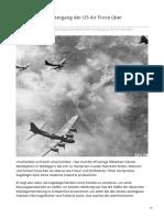 welt.de-Luftkrieg Der Untergang der US Air Force über Schweinfurt