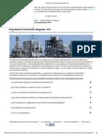 Autorización Ambiental Integrada. AAI
