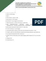 Pedoman Edit jurnal