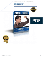 ADIOS SUDOR PDF COMPLETO Pages 1 - 14 - Text Version _ FlipHTML5