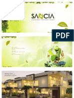 Sancia-Project-Brochure hyderabad