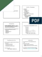 Computer Systems Organization